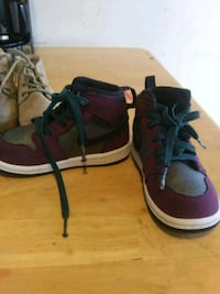 Air Jordans toddler size 8 Gresham, 97080