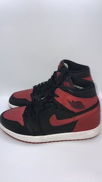 Air jordan 1 banned (2016)  Arlington, 22204