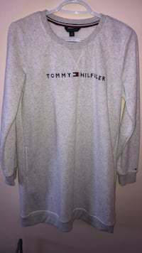 Tommy Hilfiger Sweat Dress Winnipeg, R2C 0M2