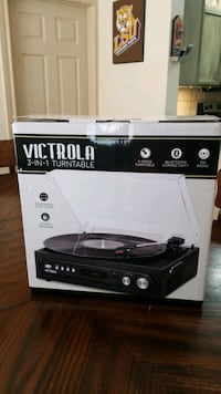 Turntable Record Player Brand New Baton Rouge, 70808