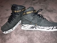Limited edition Nike air forces Surrey, V4A 9T9
