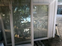 A Steal on Huge wall sized WIndows and Glass doors .  Meridian