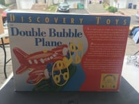 Double Bubble plane by Discovery Toys Laval, H7X 4G1