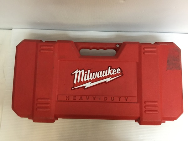 Milwaukee 6520 21 >> Milwaukee 6520 21 Heavy Duty 12amp Reciprocating Saw Swazall Missing Shoe Assembly Part 45 16 0645