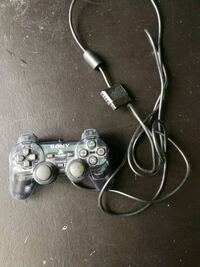 black and gray Sony PS3 controller London, N5Z 2A4