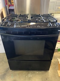 Kitchenaid Gas Range Innisfil, L9S 1S7