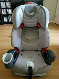 3 in 1 GRACO CARSEAT FOR SALE Edmonton, T6W