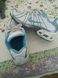 Nike Airmax size 5y shoes Myrtle Beach, 29575