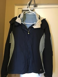 Powder Room Ski Jacket  London, N6J 1V4