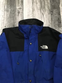 The North Face Gore Tex Jacket Toronto, M6K 2W4