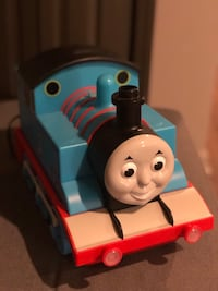50% OFF!!! Thomas the Tank Engine Humidifier