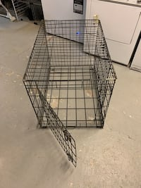 Dog and pet crate