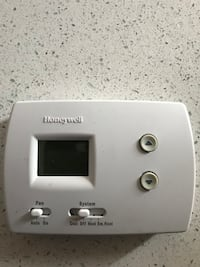 Honeywell thermostat Perry Hall, 21128