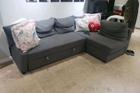 IKEA pull out sofa bed Mississauga, L5W 1M5