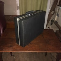 Vintage Samsonite briefcase with key Omaha, 68106