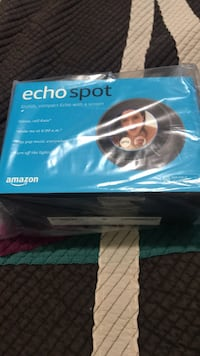Amazon Echo Spot San Jose, 95117