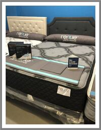 Gorgeous New Mattresses Manassas