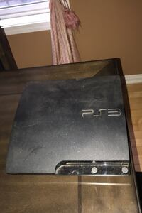 PS3 no cables included  Mississauga, L5M 6M2