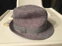 0-6 month Fedora New W/Tags Long Beach, 90813