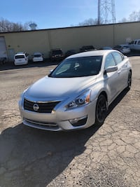 Nissan - Altima - 2014 Washington