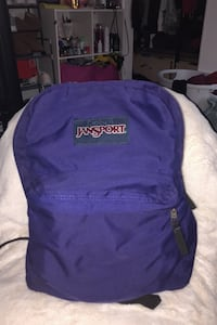 Jansport Backpack San Jose, 95116