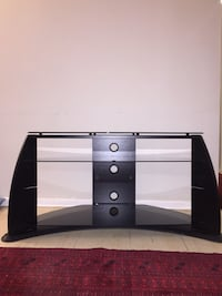 black and white TV stand Toronto, M1G 1R9