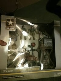 U.S. Army toy pack Ludowici, 31316