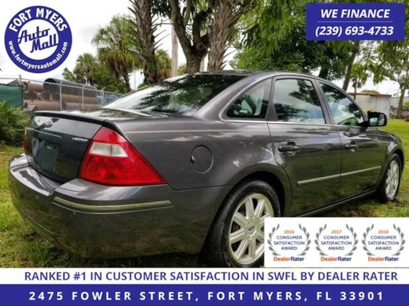 Ford Five Hundred 2006 ced215c3-5730-4a0a-b331-f04cd3bdc991