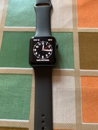 Vendo Apple Watch 3 serie come nuovo e scatola originale Chieri, 10023