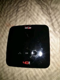 black Verizon wireless modem router Tempe, 85281