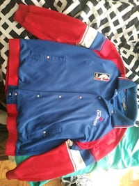 Washington bullets throwback jacket  Washington, 20020