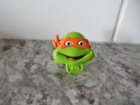 *Vintage* 1990 Shreddies Cereal Ninja Turtle Ring $5 PU Morinville Morinville