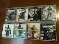 8 giochi  Call of Duty  Vizzolo Predabissi, 20070