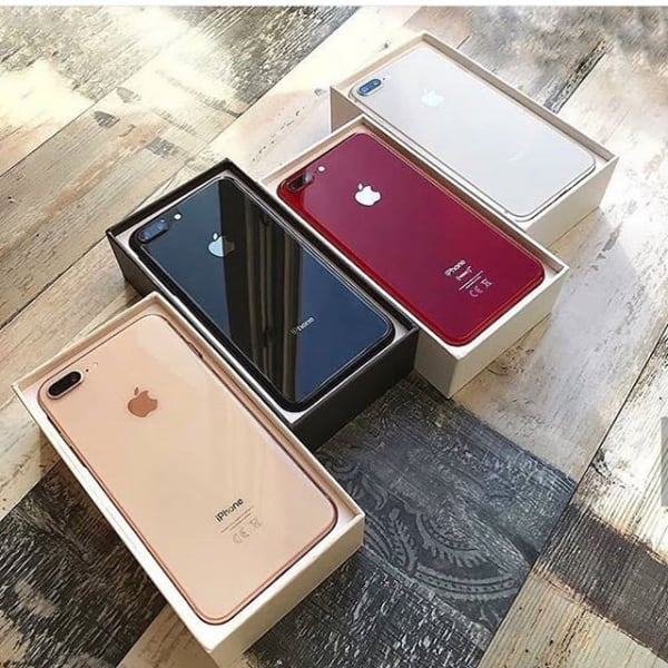 iphone 8plus available
