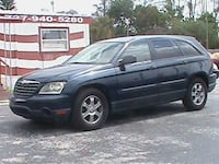 Chrysler Pacifica 2006 HOLIDAY