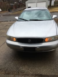 Buick - Century - 2003 South Bend