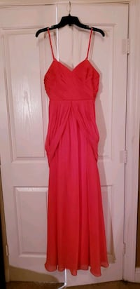 New Pink Prom Dress Youngsville, 70592