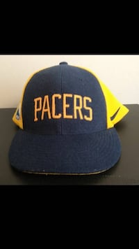 Nike Indiana Pacers Stretch Fit Hat Saint Charles, 63301