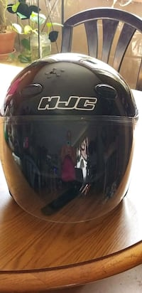 Motorcycle helmet Montevideo, 56265