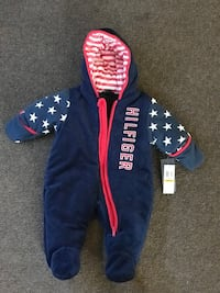 blue and red Adidas track pants Fresno, 93722