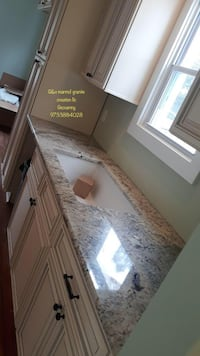 Countertops marble granite kitchen beautiful