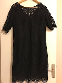 Robe caroll taille 42 neuf prix d'achat 150€ Анже, 49000