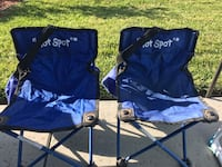 2 kid chairs with bags Moorpark, 93021