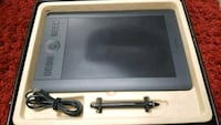 Wacom Medium Touch Tablet Brantford