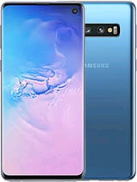 Samsung s10+ Blue (AT&T) Silver Spring, 20901