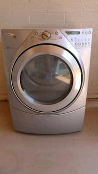 Whirlpool duet dryer Mesa, 85205