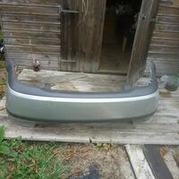 Ford focus bumper Wembley, HA9 7NX
