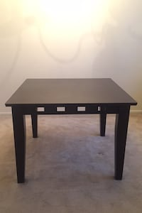 Dining table (with leaf)