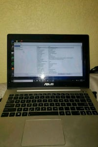 (PRICE  REDUCED) Asus S400CA touchscreen  Menlo Park, 94025