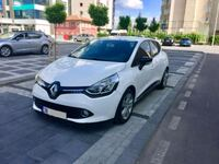 Renault - Clio - 2013 1.5 dci touch   Kayseri